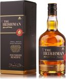 The Irishman Founders Reserve 0.70L GB