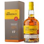 The Irishman Single Malt 17 YO 0.70L GB