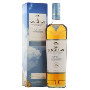 The Macallan Quest 0.70L GB