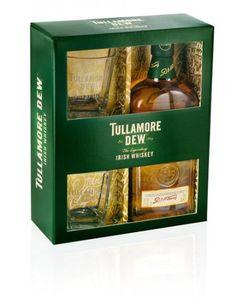 Tullamore Dew 0.70L GBP