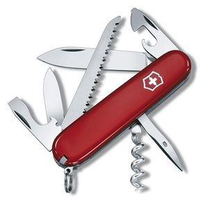 Vreckový nôž Victorinox Camper