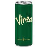 Vinea biela 0.25L, plech