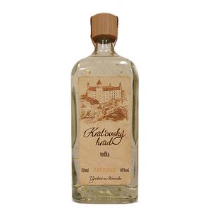 Vodka Kráľovský hrad 0.70L