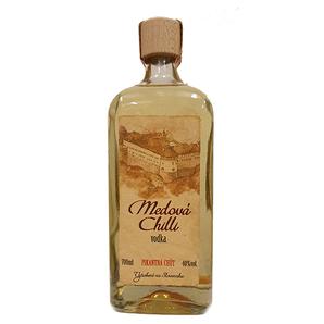 Vodka Medová Chilli 0.70L