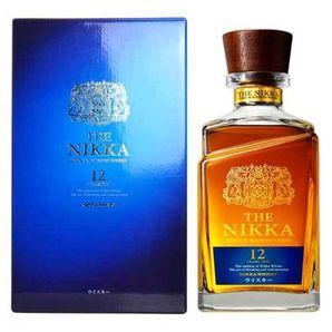 Whisky NIKKA The NIKKA 12yo 0.70L