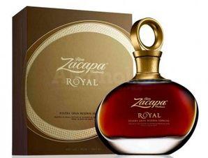 Zacapa Royal 0.70L