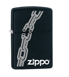 Zippo Broken Chain