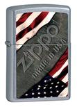 Zippo Flags