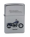 Zippo Harley Davidson