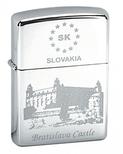 Zippo Slovakia