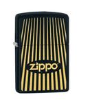 Zippo zapaľovač