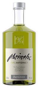 Žufánek Absinthe St.Antoine 0.50L