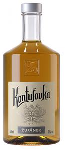 Žufánek Kontuśovka 0.50L